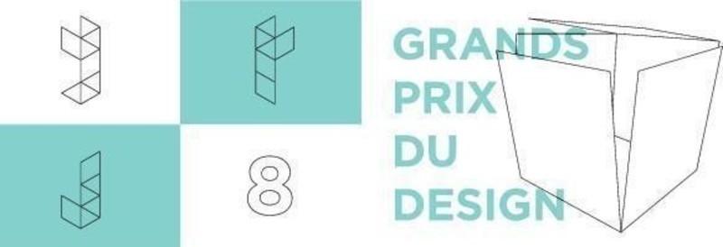 Press kit - Press release - The time has come to submit your projects for the GRANDS PRIXDU DESIGN's award 8th edition. - Agence PID